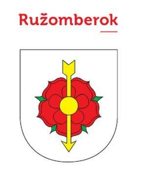 logo mesto ruzomberok
