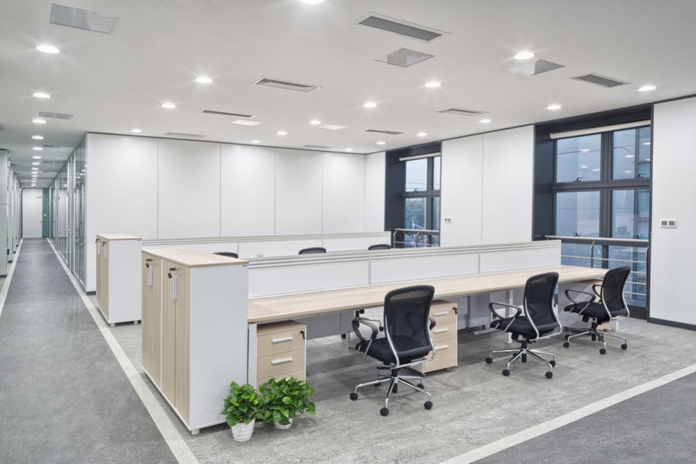 osvetlenie do kancelarie ruzomberok
