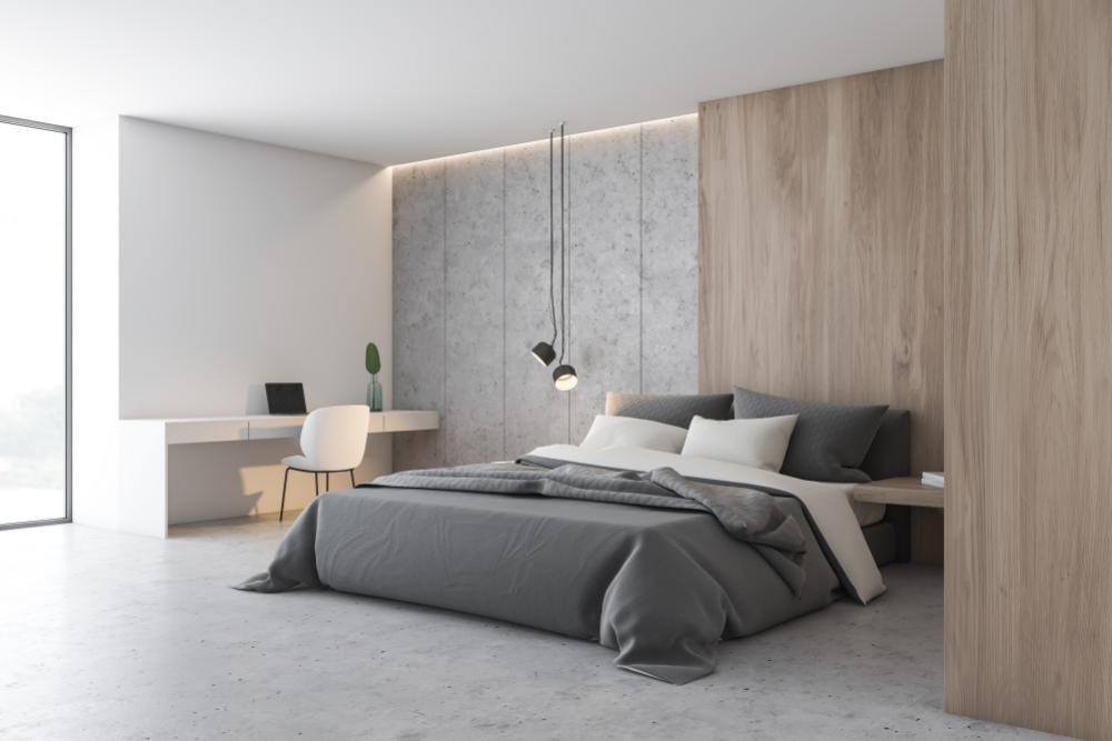 moderne manzelske postele