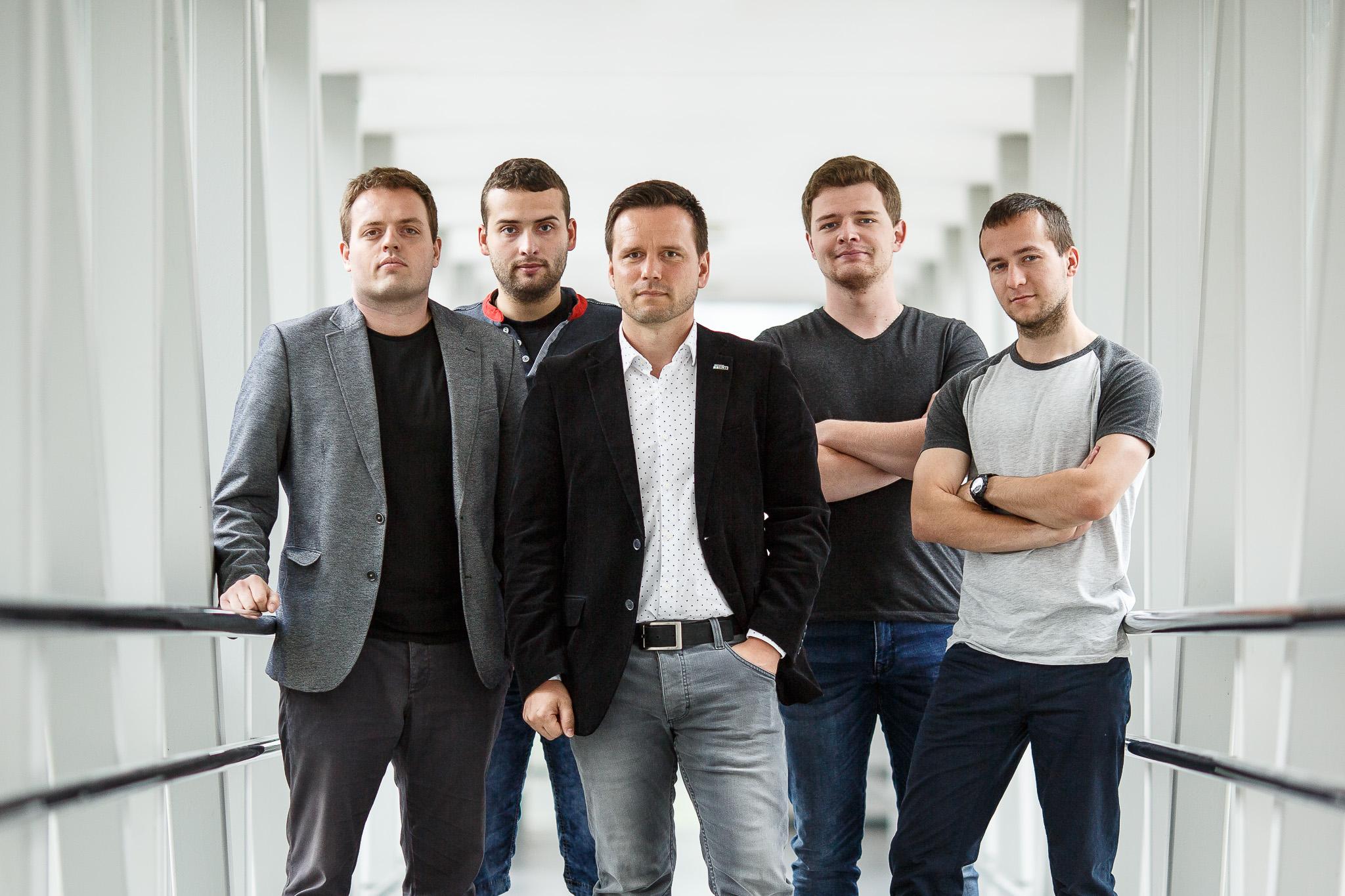 4f73ea1ed639 Študenti z Katedry technológie stavieb bratislavskej Stavebnej fakulty STU  získali už po druhý raz po sebe prvé miesto v medzinárodnej súťaži Synchro  ...
